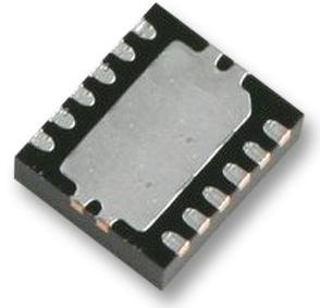 Linear Technology LT6018HDE#PBF Operational Amplifier, 1 Amplifier, 15 MHz, 30 V/?s, 8V to 33V, DFN, 12 Pins