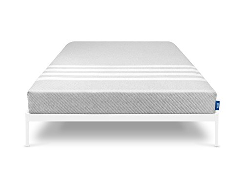 Leesa Mattress, Full, 10inch Cooling Avena and Contouring Memory Foam Mattress, Supportive...