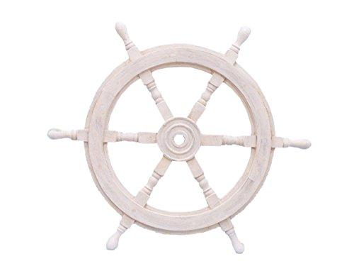 steering wheel of ship - 1
