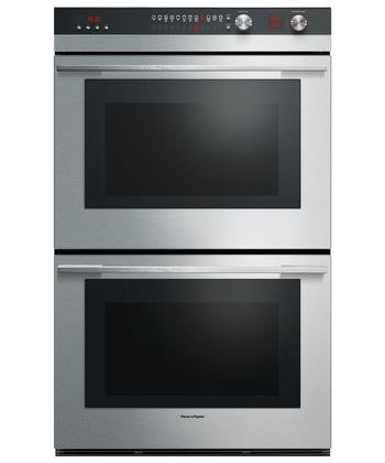 fisher paykel wall oven - 5