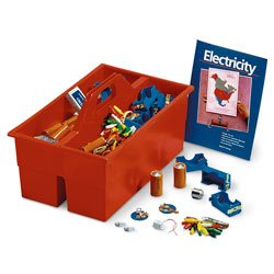 Economy Bulb Holder - Nasco CaddyStack Electricity Kit - Science Education Program - SB32922