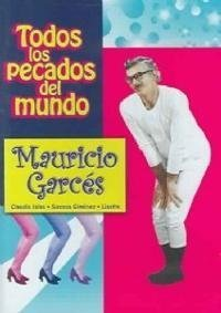 Amazon.com: Todos los Pecados del Mundo en DVD: Movies & TV