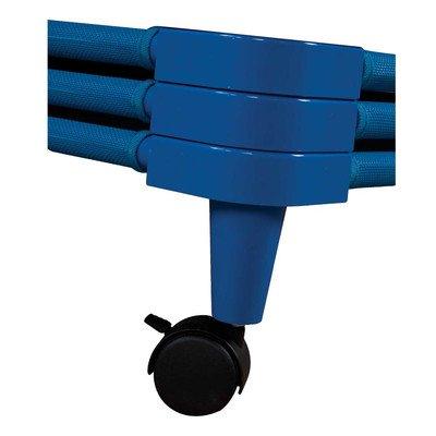 Wood Designs WD87899 Caster Set for Cots -