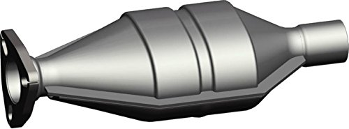 FI8025 EEC Exhaust Catalytic Converter with fitting kit: