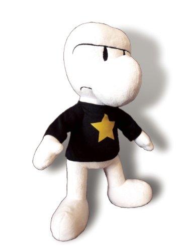 Phoney Bone Plush Doll