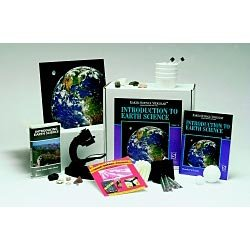 American Educational Introducing Earth Science Videolab with DVD Kit Dvd Lab Kit
