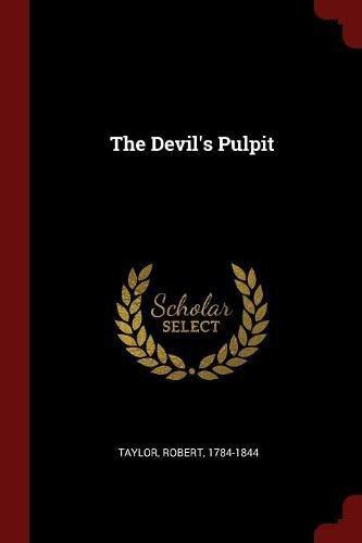 devil pulpit - 8