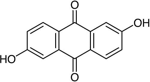 TCI America: Anthraflavic Acid, A1894-1G, 97 0% (GC, T): Amazon com