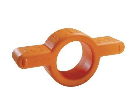Wesco 875 12quot;W Tough Plastic Alfresco Tunnel Beam by Wesco