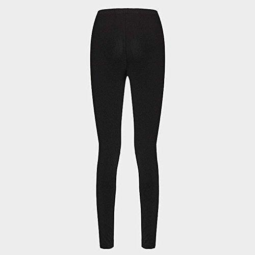 Battercake Slim Jeans Pantalons Et Fashion Casual Crayon Trousers lgant Femme Longues Fit Dame Trous Tendance Fonc Treggins Maigre Perle Bleu rrdPqwvS4