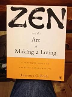 Zen And The Art Of Making A Living A Practical Guide To Creative