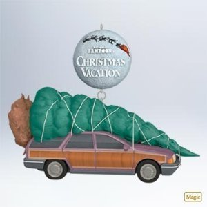 Amazon.com: The Griswold Family Christmas Tree National Lampoon's ...