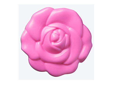 ANNA SUI Lipstick F, Full Coverage Rose Shaped Lipstick, 3 grams
