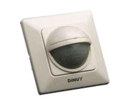 Dinuy DM.CAM.002 - Detector para caja mecanismo 400w incandescente
