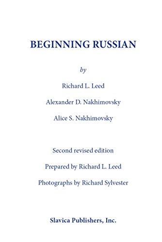 Beginning Russian