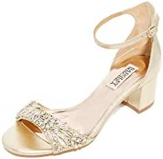 Badgley Mischka Women's Tamara Dress Sandal