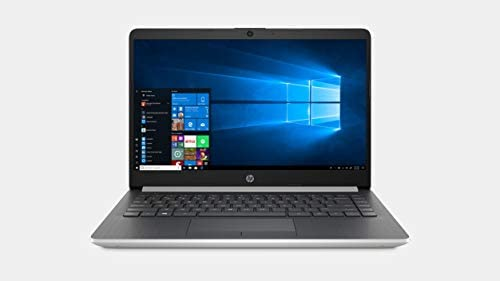 HP 14-inch Touchscreen Laptop | AMD Ryzen 3-3200U up to 3.5GHz, 8GB DDR4, 256GB
