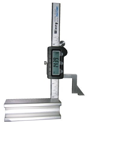 Wixey Wr200 Digital Height
