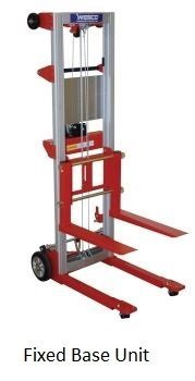 Wesco-Mfg-Adjustable-Straddle-Units-Straddling-The-Pallet-Hwl-As-400-Capacity-400-Max-Lift-Range-99-1205-Lowered-Height-Range-2-25-Weight-165-273513