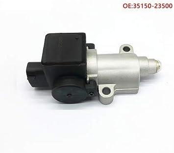 3515023500 35150 23500 Actuator Assy Idle Speed Automotive