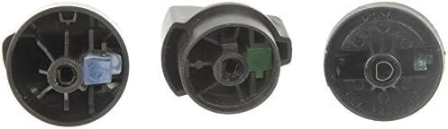 HVAC Heater Control Knob Dorman 76884