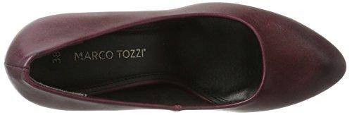 Chianti 22434 Tozzi Antic Escarpins Marco Rouge Femme Bw4AcgqZT