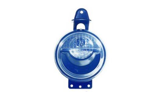 Mini Cooper Driver/Passenger Side Replacement Bumper Signal Light