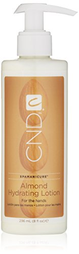 CND Almond Hydrating Lotion, 8 fl. oz.