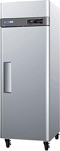Turbo Air M3F24-1, 1 Door, 24 cu ft Reach-In Freezer