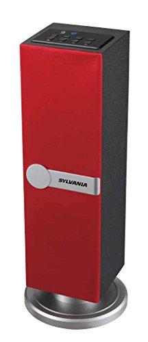 Sylvania Mini Bluetooth Tower Speaker