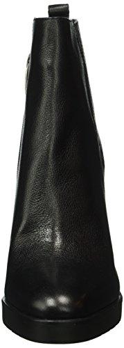 Bprivate H2001x Stivali Bassi Con Imbottitura Leggera Donna Nero nero nero
