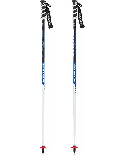 Swix WC Junior SL Premium Aluminum Slalom Race Poles
