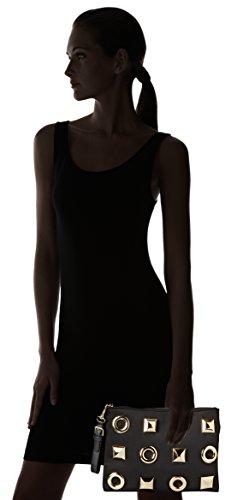 02 Pockets noir Black Hany Caesars L'aetelier Women's q4YzWH