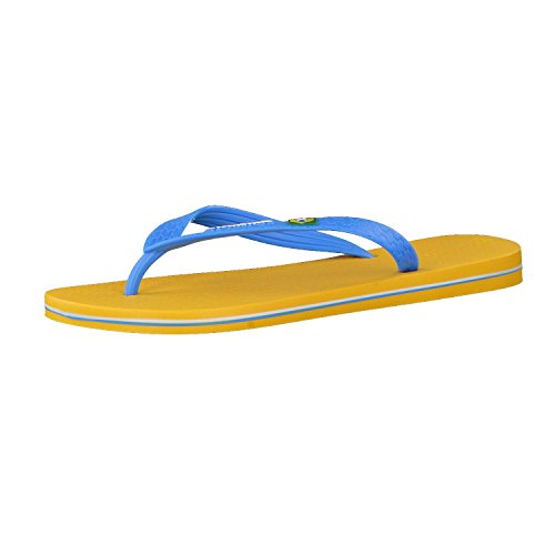 multicolores Brazil Bclassica tongs pour hommes Ipanema Ii sandales 0gwqw