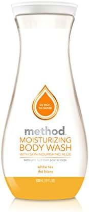 Body Washes & Gels: Method Moisturizing