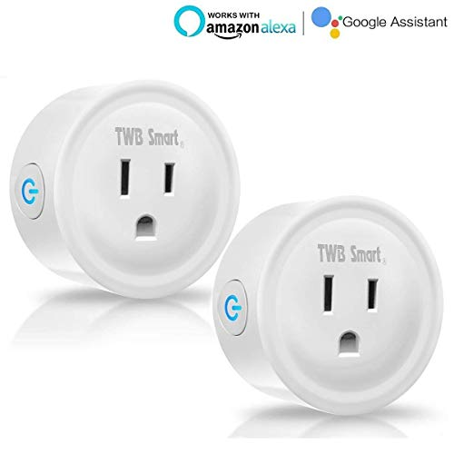 TWB Wi-Fi Smart Plug