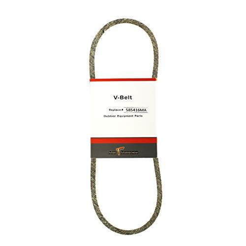 Antanker Replacement Craftsman 585416 Belt Fits Murray 585416MA Snowblower Belt