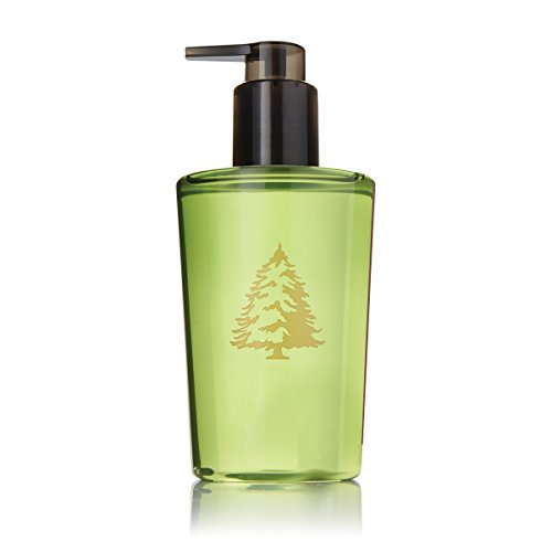 Thymes - Frasier Fir Moisturizing Hand Wash - 8.25  Fluid Ounce Bottle - Frasier Fir Hand Lotion