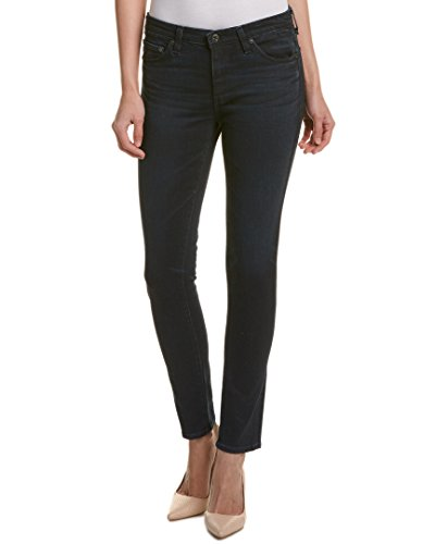 Ag Jeans Cropped Jeans - 5