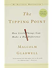 Tipping Point: How little things can make a difference