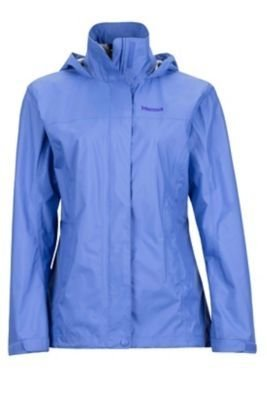 Marmot Women's PreCip¿ Jacket Lilac X-Small by Marmot (Image #5)