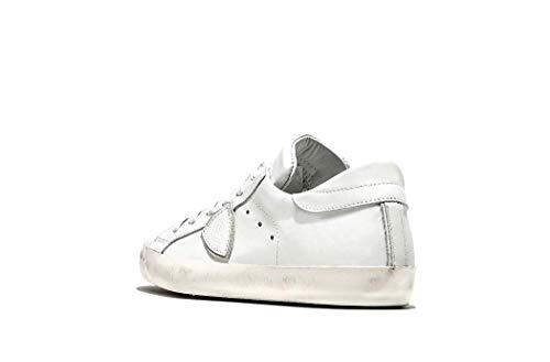Model Nere Classic Sneaker Oro Low Pelle Philippe Bianca Donna Suede Clld1006 Rw4dgqgX