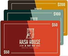 Hash House a Go Go Gift Card ($50) (Hash House A Go Go Locations Las Vegas)