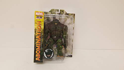 Marvel Select: Abomination Action