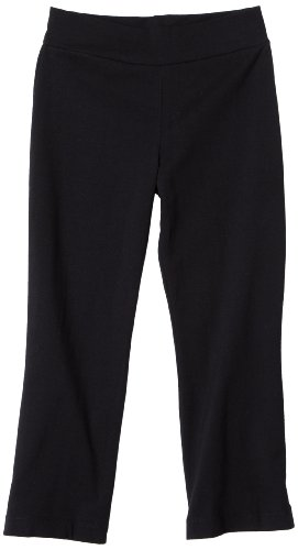 Capezio Big Girls' Capri Pant