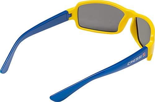 Cressi Ninja Ultra Flex Gafas de Sol