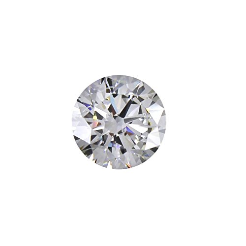 Jewel Zone US 0.72ct G-VS2 Round Cut Genuine Loose Diamond