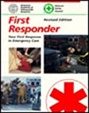 First Responder, AAOS/NSC Staff, 086720530X