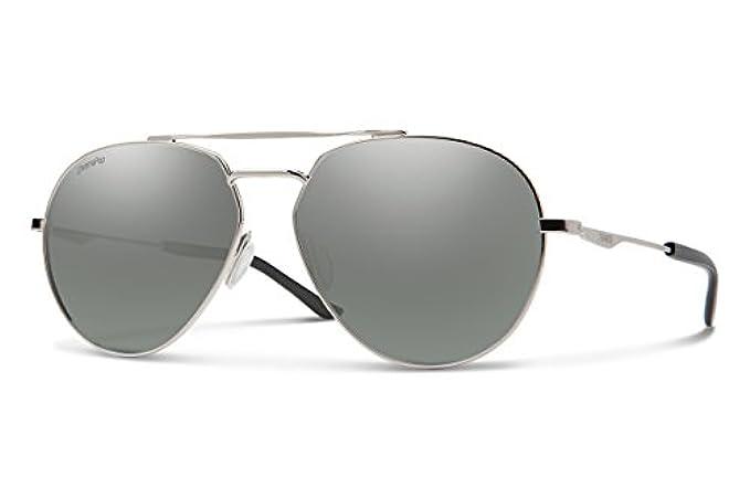 Lunette Sonnenbrillen Sole Smith Sunglasses Sol De Soleil Chromapop Gafas Polarizzato 010 Occhiali Da Grigio Op Westgate