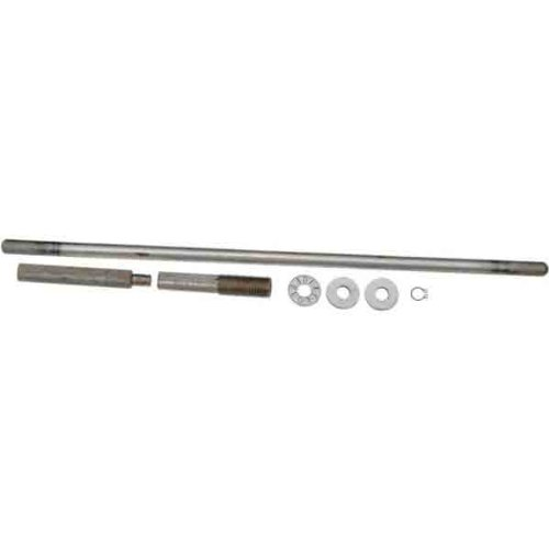 Eastern Motorcycle Parts Complete Clutch Pushrod Kit
